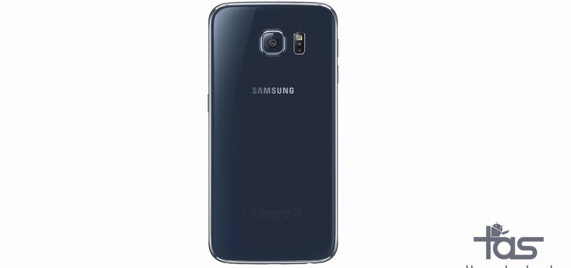 AT&T Galaxy S6 and S6 Edge Android 5.1.1 update