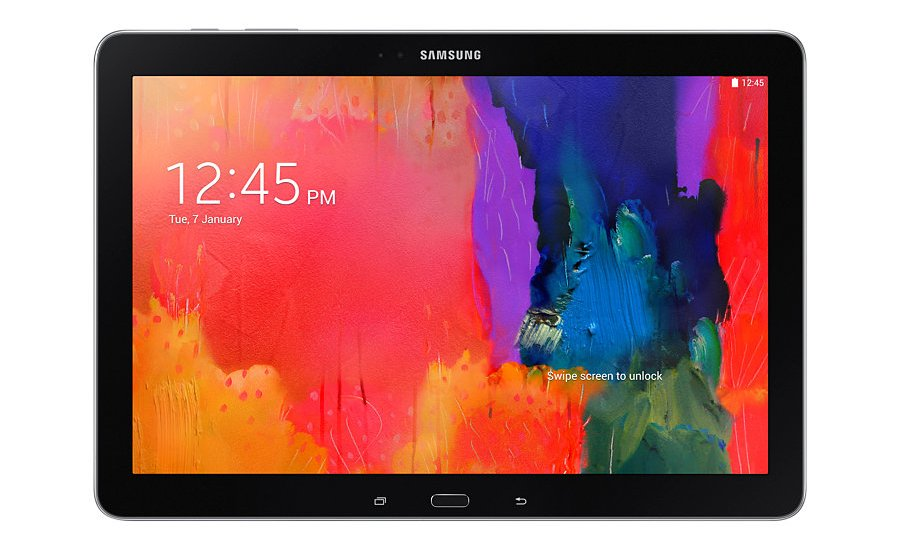 Galaxy Tab Pro Android 5.1.1 Update