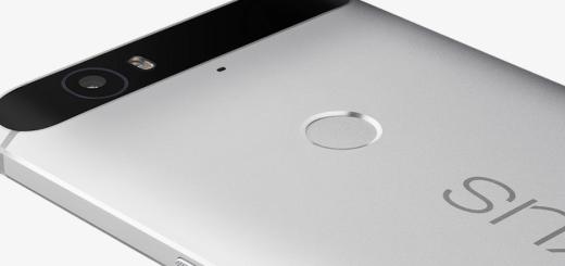 Nexus 6P Bootloader Unlock