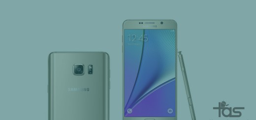 Galaxy Note 5 multi user