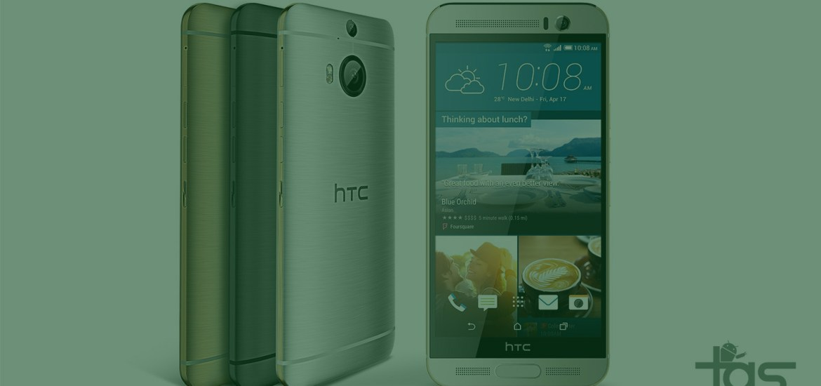 HTC One M8 Marshmallow Release date