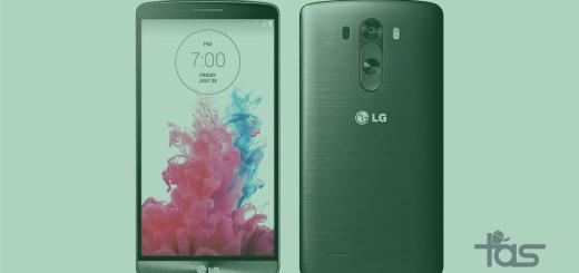 Verizon LG G3 Android 5.1.1 update