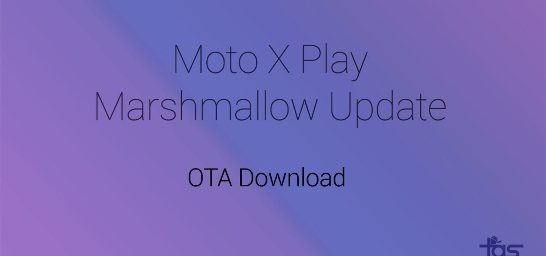 x play ota download
