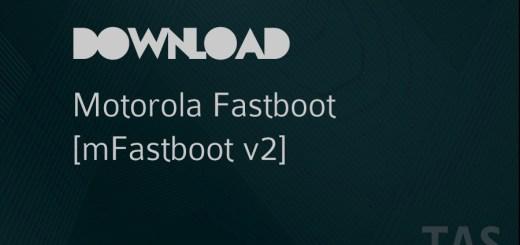 mfastboot