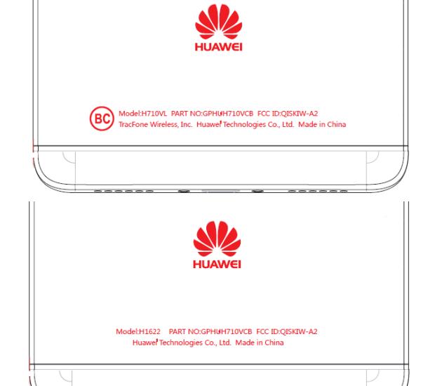 Huawei Nexus 6P 2016