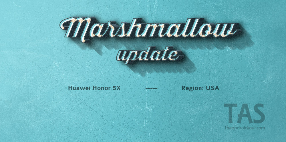 android Marshmallow honor 5x usa