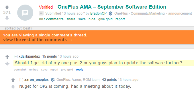 oneplus-2-nougat-confirmation