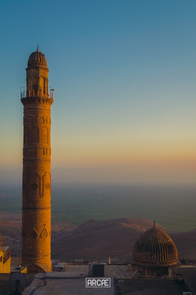 Mardin's Great Mosque