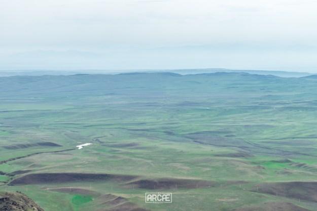Azeri plains
