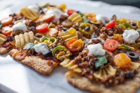 Taco Pizza 2
