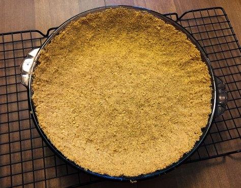 Bake Pie Crust