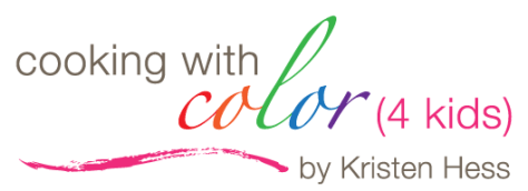 #CookingwithColor4Kids