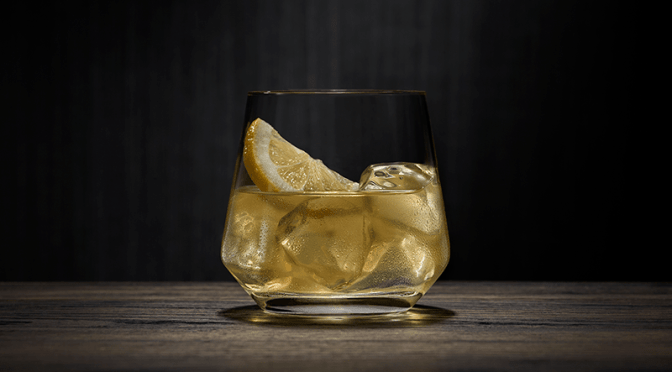 Cocktails for National Whiskey Sour Day!