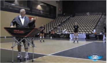 Orlando Clinic Drills, Russ Rose