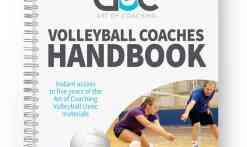 The Volleyball Coaches Handbook