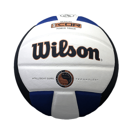 Wilson-Volleyball-1