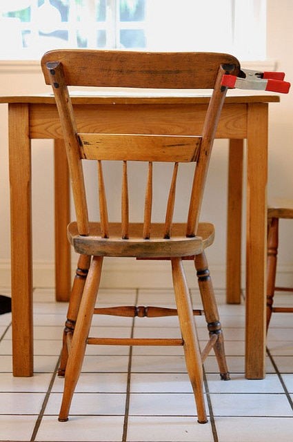 Chair clamp