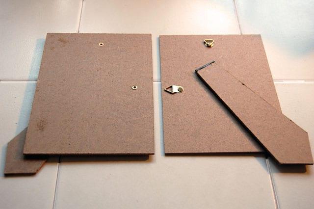 DIY- Mini Chalkboard 3