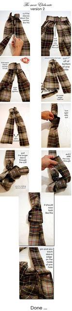 Series Lumberjack Sack