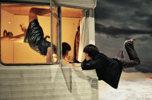 HOME International Guest Artist Peeping Tom presents '32 RUE VANDENBRANDEN'