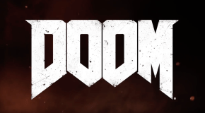 DOOM: NOW AVAILABLE WORLDWIDE