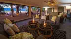 Luxury Safari Operator, Wilderness Safaris, Opens Ruckomechi Camp, Mana Pools, Zimbabwe