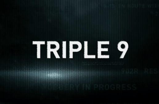 Competition: Win 'Triple 9' on Blu-ray