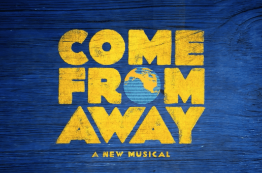 New musical 'Come From Away' to begin Broadway performances in February 2017