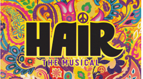 'HAIR' to open at Hope Mill Theatre, Manchester on Saturday 12th November 2016
