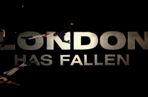 Competition: Win 'LONDON HAS FALLEN' on Blu-ray