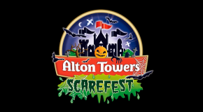Two brand new spooky Scarefest attractions set for Alton Towers Resort