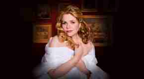 The Royal Opera's new production of 'Der Rosenkavalier' opens at The Royal Opera House on 17 December