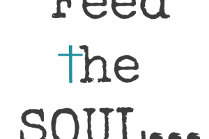 Feed the Soul Sunday… Levees and Friends