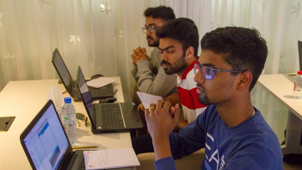 Workshop – Diving Deeper into Microcontrollers – Feb 27, 2016