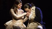 Resized 600 - Phillipa Soo and Lin-Manuel Miranda (Joan Marcus)