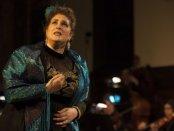 Resized 500 - Regina Grimaldi as Tosca (Robert J. Saferstein)
