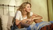 "Nina Arianda in a scene from ""Fool for Love"" (Photo credit: Joan Marcus)"