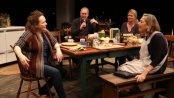 Resized 500 - Maryann Plunkett, Jay O. Sanders, Amy Warren and Meg Gibson in a scene from Women of a Certain Age (Joan Marcus)