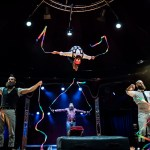 """<div class=""""category-label-review"""">Review: </div>Barbu at the Spiegeltent, London Wonderground"""