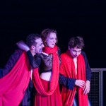 "<div class=""category-label-review"">Review: </div>Titus Andronicus at the Rose Playhouse"