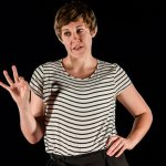 """<div class=""""category-label-review"""">Review: </div>Ed Fringe 2016: Blush at Underbelly Cowgate"""