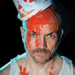 """<div class=""""category-label-review"""">Review: </div>Ed Fringe 2016: Diary of a Madman at the Traverse Theatre"""
