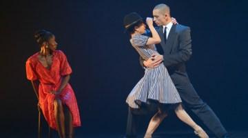 """<div class=""""category-label-spotlight"""">Spotlight: </div>Spotlight On: Ballet Black"""