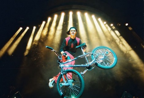 BMX Act – internationaal