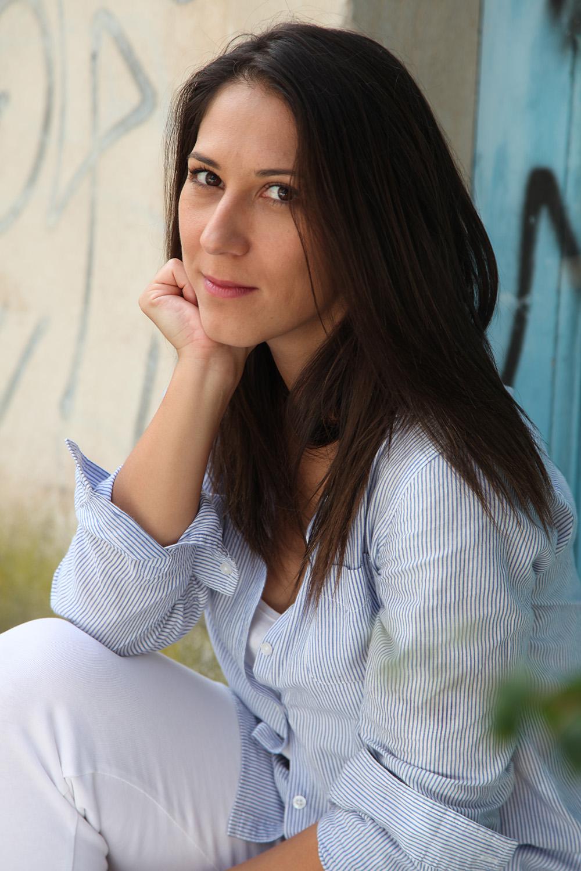 Ελένη Παργινού