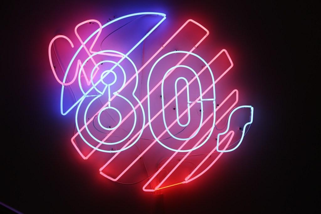 GR80s