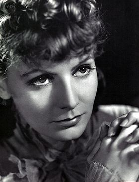 Greta Garbo. Anna_Karenina
