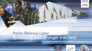 Pacte Défense Cyber