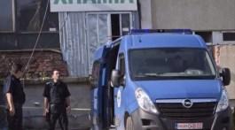 Kosovo djihadistes
