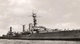 """Croiseur léger à grande vitesse """"Emden"""""""